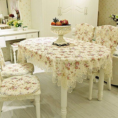 Europeanstyle Modern Dining Table Clothsimple Rectangular Pasta