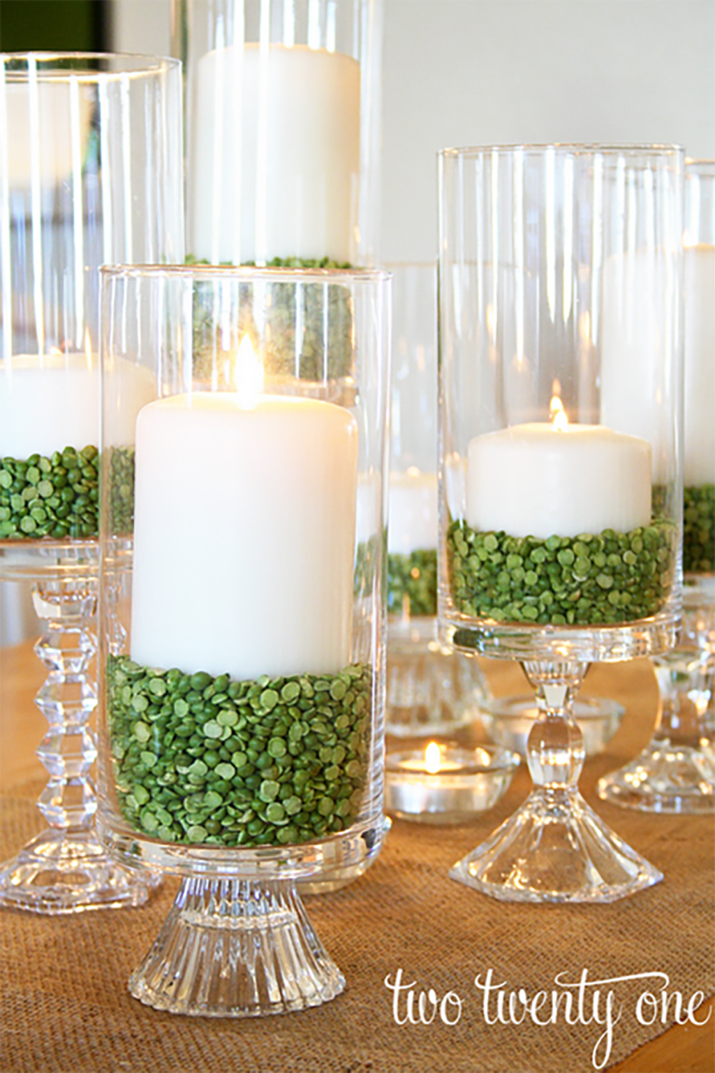 15 Festive DIY St. Patrick\'s Day Decorations for Your Home ...