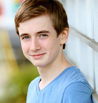 Gig Morton (born March 22, 1996) is a Canadian actor ... Young Canadian Actors