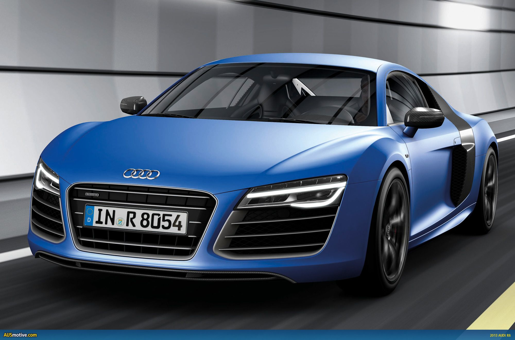 Audi R8 Just Like This Decidedly My Next Car