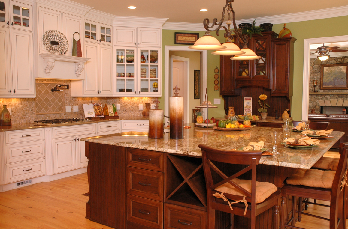 Www Iveyhomes Com Kitchen Home Builders Home Kitchens Home