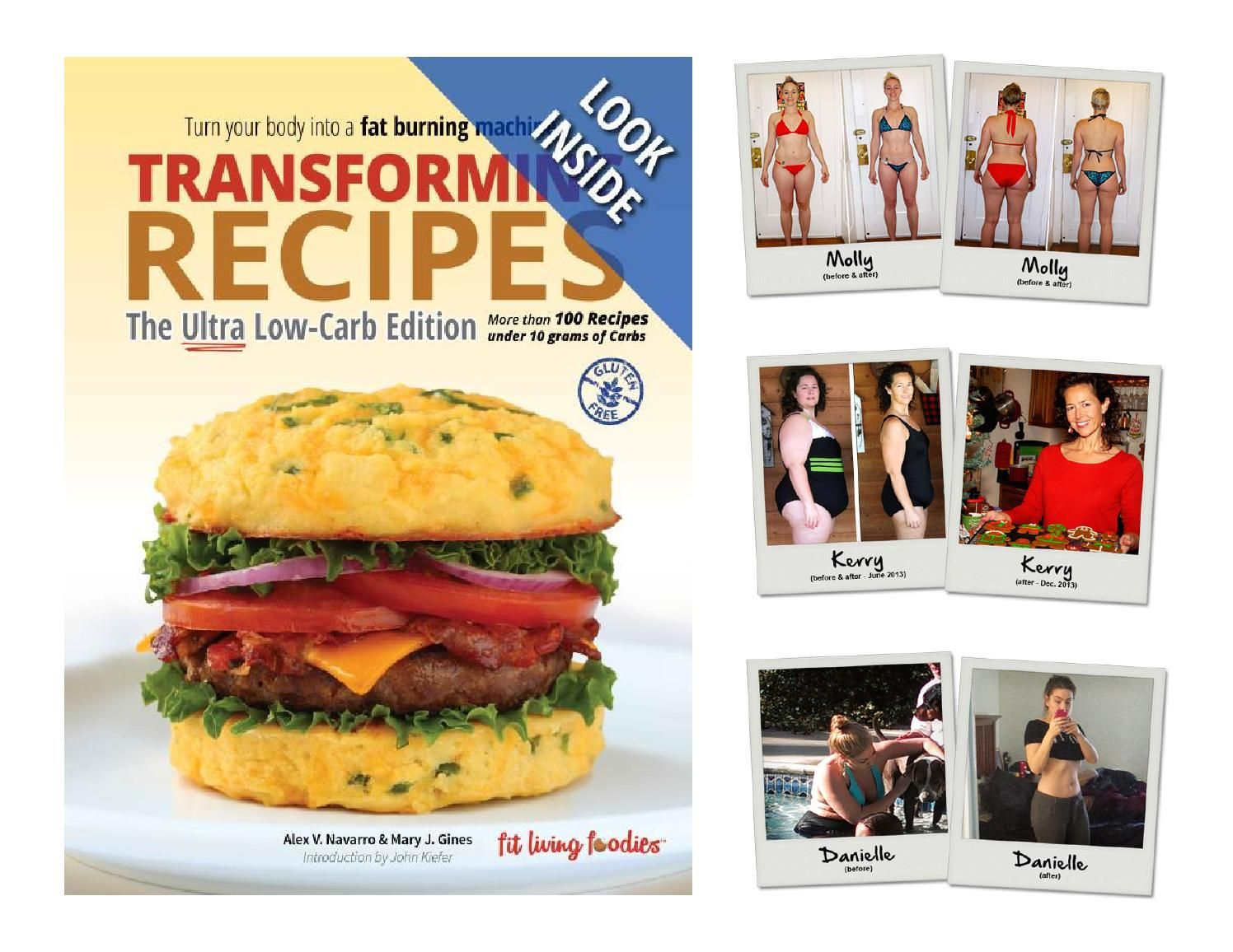 Transforming recipes the ultra low carb edition pdf book low carb food forumfinder Gallery