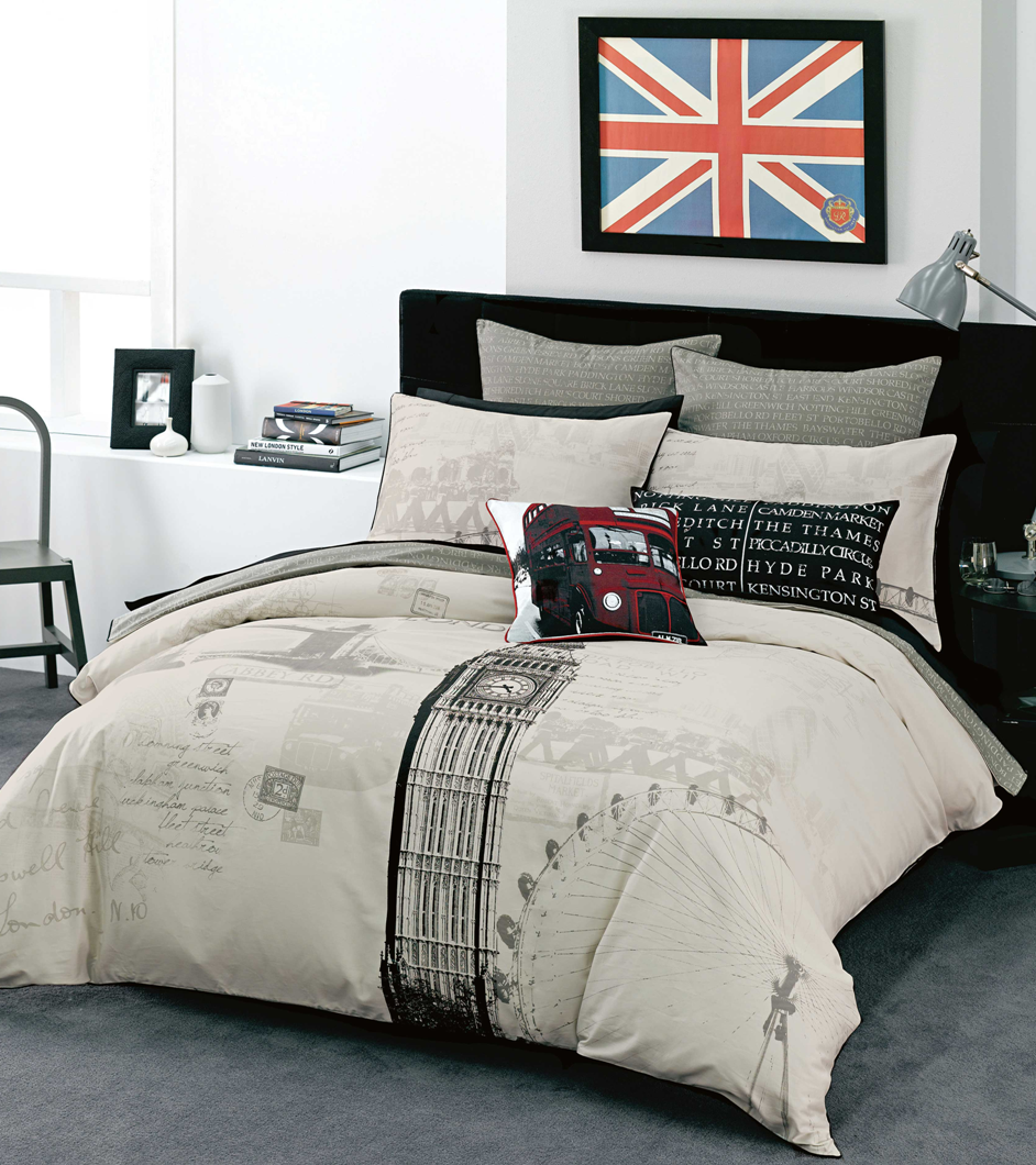 London Bed Linen By Savona From Harvey Norman New Zealand
