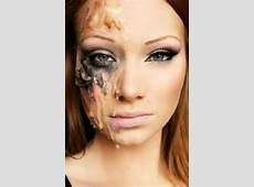 flawless black makeup - Bing images
