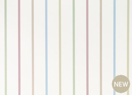 Find This Pin And More On Wallpaper Drayton Striped From Laura Ashley