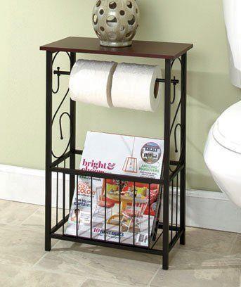 Decorative Bathroom Toilet Paper