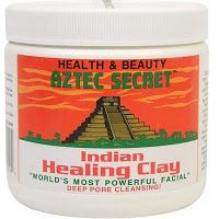 Aztec Secret - Indian Healing Clay   The label doesn't lie, this is the most powerful facial I have ever experienced. It's heaven and only $5.