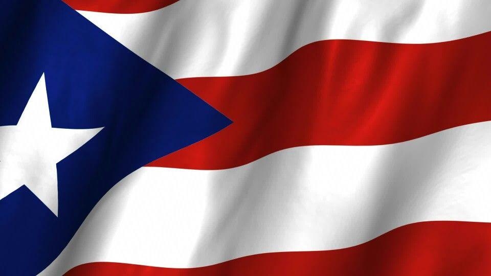 Esta Es La Bandera De Puerto Rico Puerto Rican Flag Puerto Rico Flag Puerto Rico