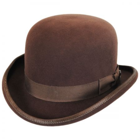 Derby   Bowler Hats - Where to Buy Derby   Bowler Hats at Village Hat Shop e6d6f79cea9