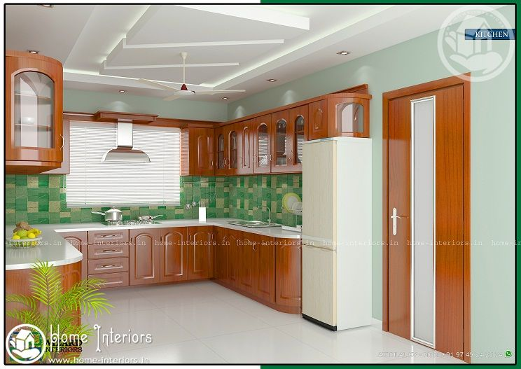 Kerala Home Kitchen Designs Design Interior Rezaganji Latest Model Awesome Kerala Home Kitchen Designs Review