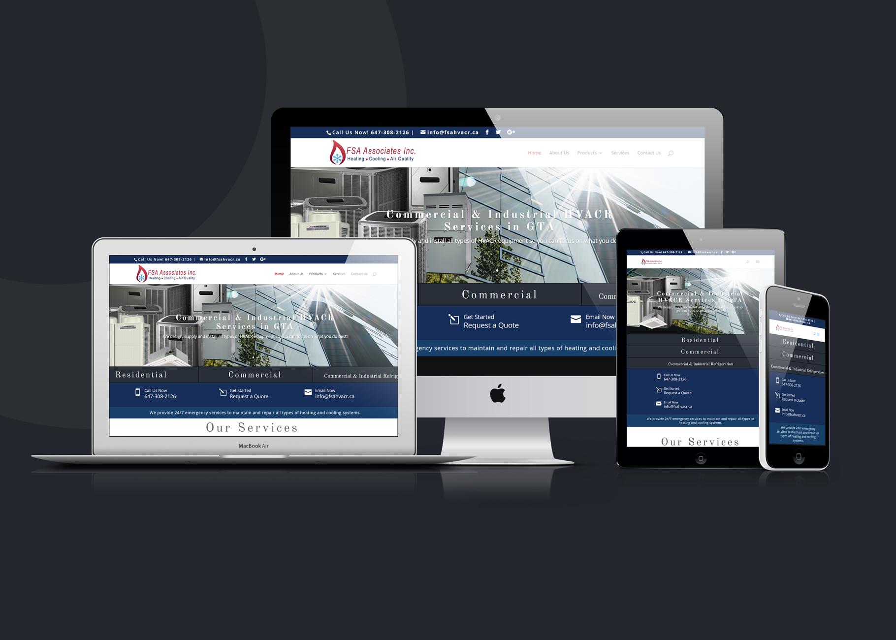 Toronto Ontario web design Graphic Design Toronto