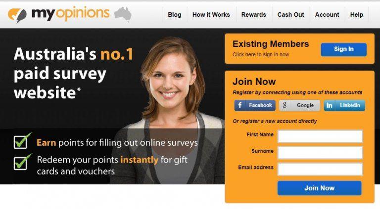 Paid Surveys Australia 10 Legit Sites To Boost Your Income