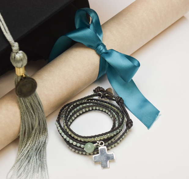 Celebrate their achievement with a meaningful gift! 🎓