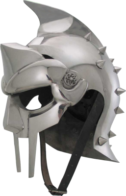 Psd Detail Gladiator Helmet Official Psds Gladiator Helmet Roman Helmet Helmet
