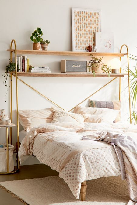 44+ Hanging nightstand urban outfitters trends