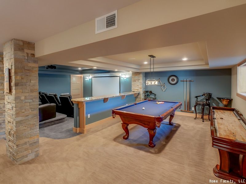 Must Have Man Cave Furniture : 10 must have items for the ultimate man cave