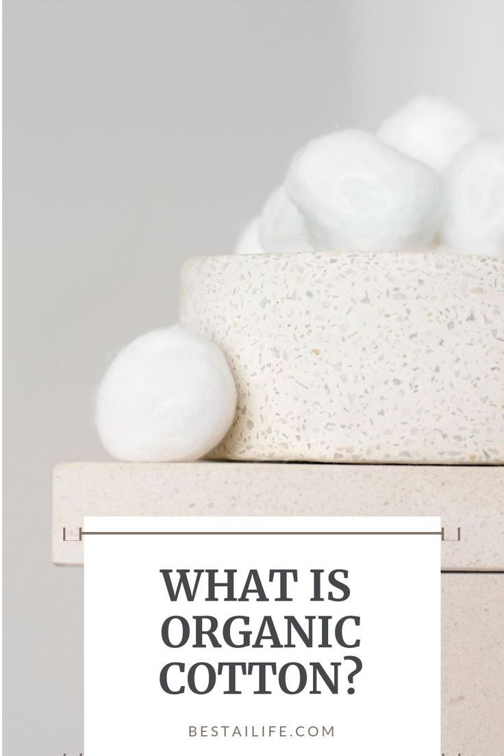 Do you have an Are you trying to remove and toxins from your life? Repin & check out this post on why is a must! Reduce and harmful exposure, try organic cotton.