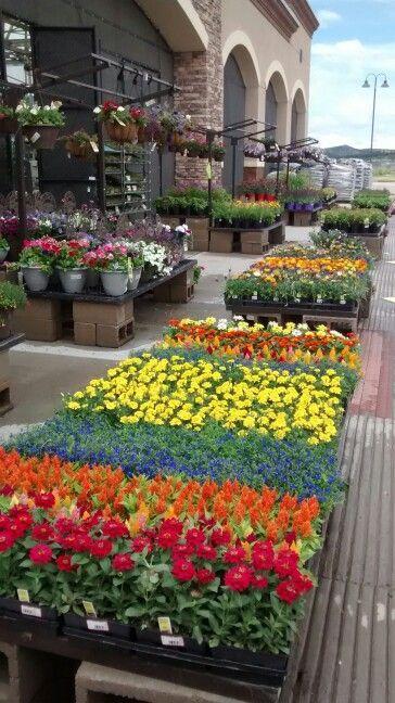 Lovely Entrance To Loweu0027s Garden Center C.R. Colorado Nice Design