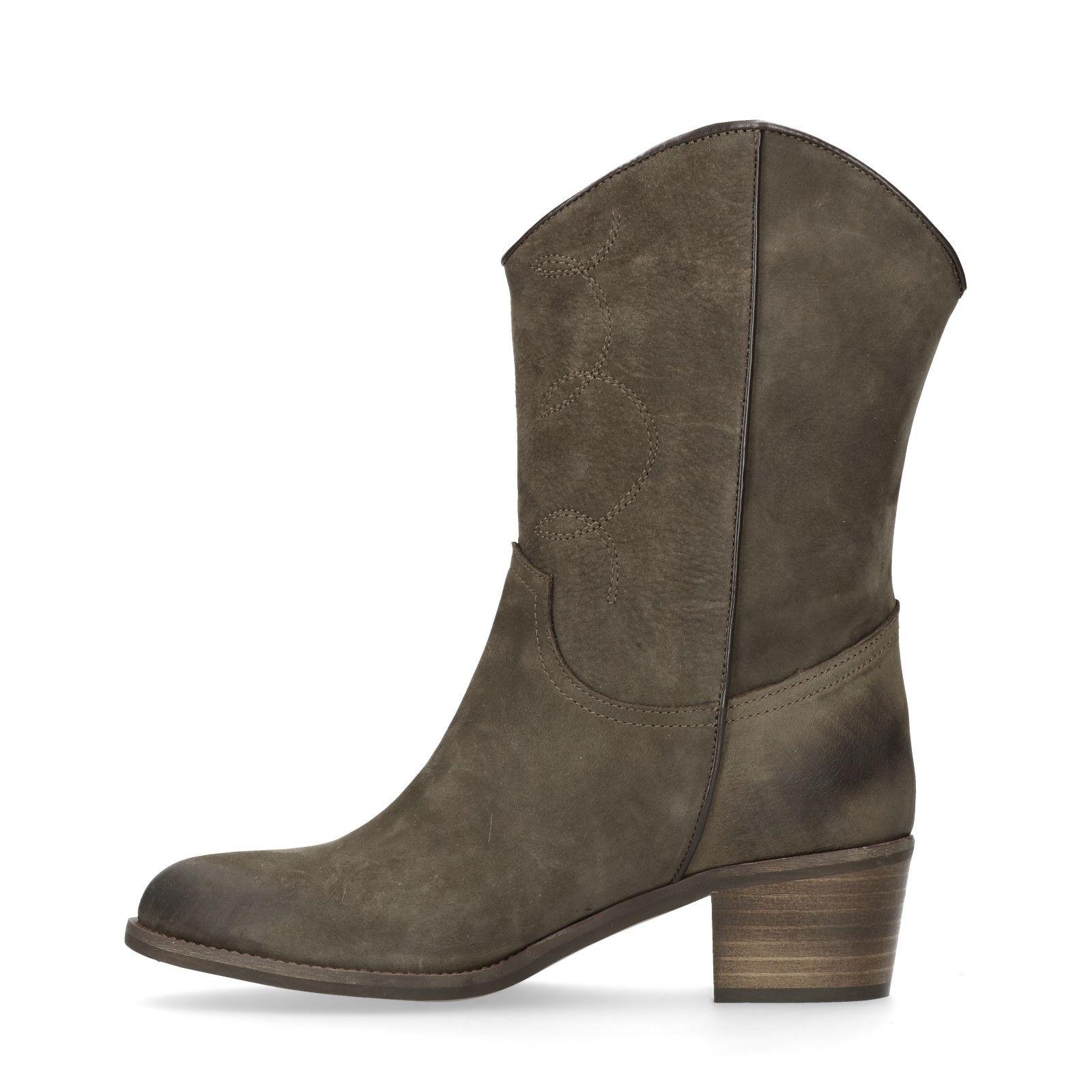 dames laarzen manfield