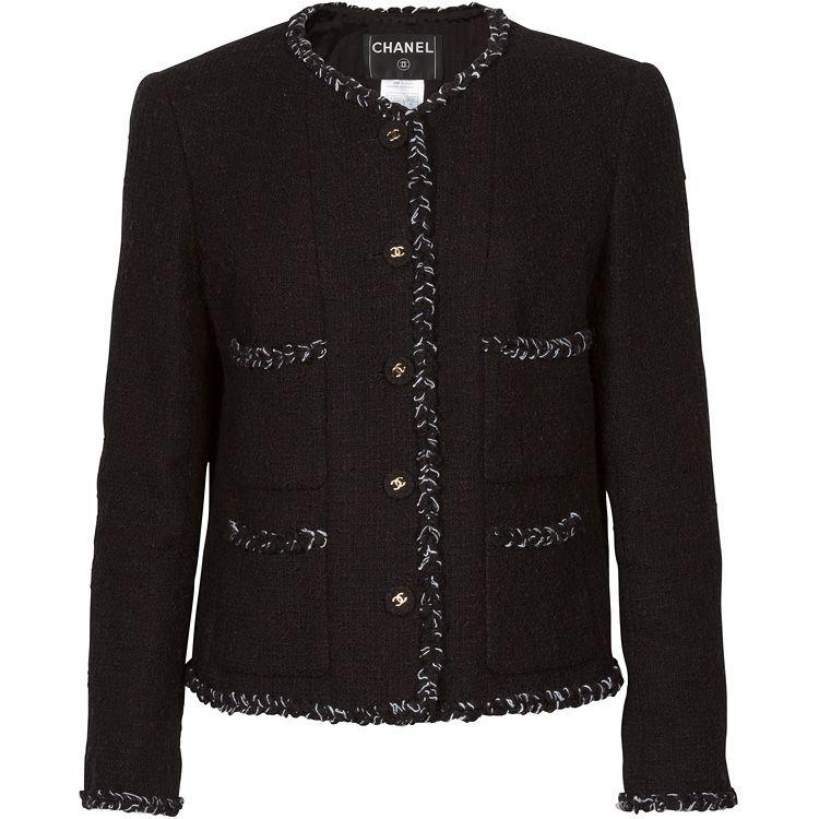 chanel jacket - Google 検索