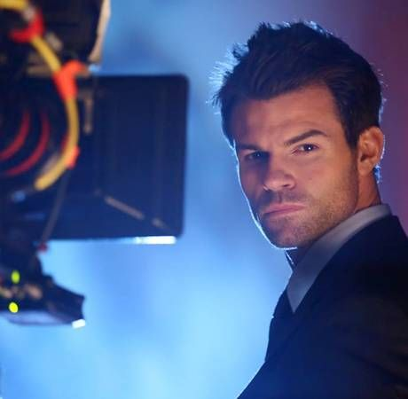The Originals' Daniel Gillies Thinks Elijah Will Have a Love Interest