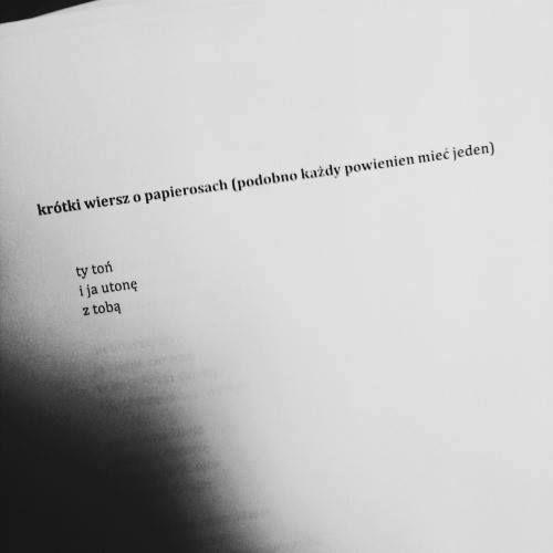 Pin On Poezja