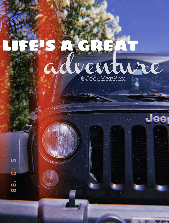 Jeep Quote Jeep Quotes Jeep Adventure