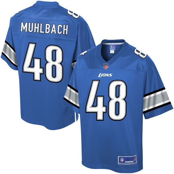 hhhiwookli mens home mid tier jersey detroit lions riley reiff blue mens unsigned custom football jersey