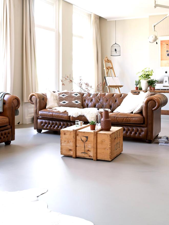 La belleza de un apartamento urbano en 2019 home sweet for Sillones para apartamentos pequenos