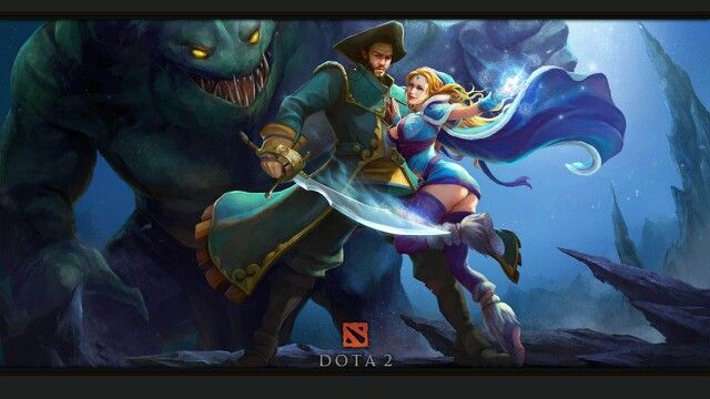 Kunka Cm Levi This Is Dota Dota 2 Dota 2 Wallpaper Games