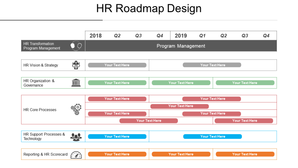 9 Types Of Roadmaps Roadmap Powerpoint Templates To Drive Your Business Growth Roadmap Technology Roadmap Technology Infrastructure
