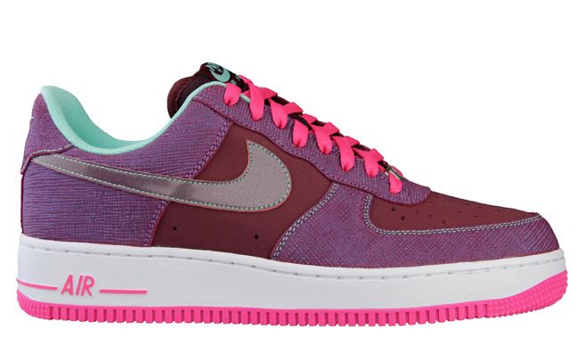 """sports shoes cc21e 9d333 Nike Air Force 1 Low """"Cherrywood"""" (Illuminated)"""
