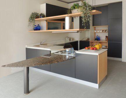 Cucina Gamma laminato grigio: - Cucine - Annunci Gratuiti ...