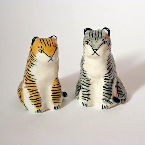 Introducing... Jen Collins, illustrator and ceramicist