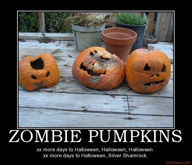 halloween demotivational posters