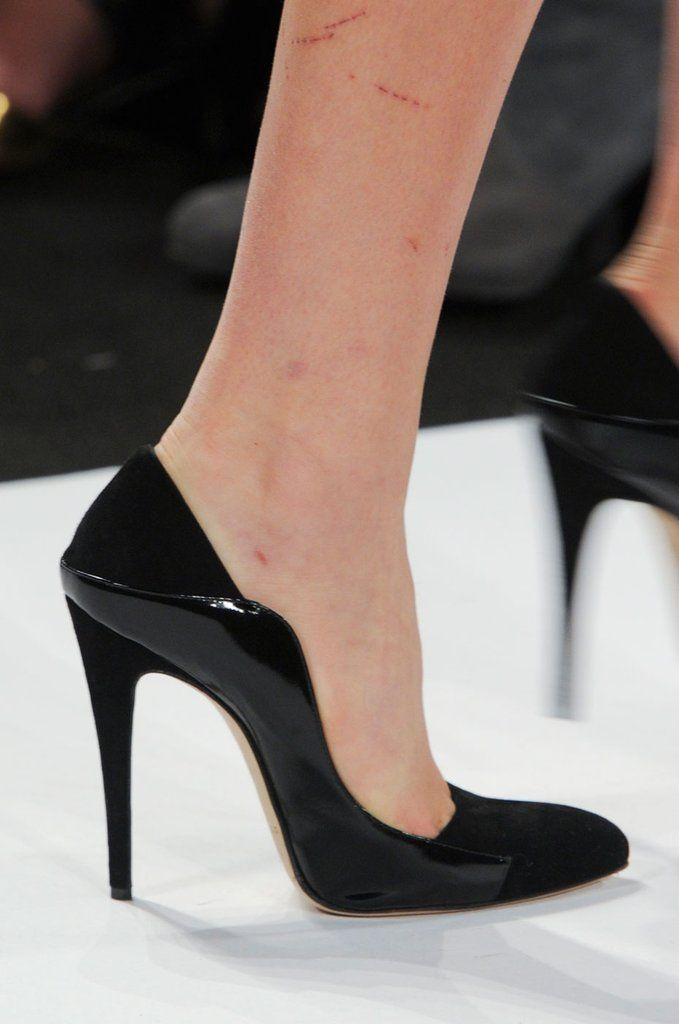 a87af4d8d295 See Fall s Best Runway Shoes Right Here