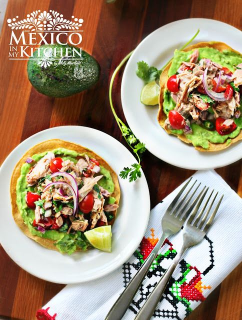Mexico in My Kitchen: Mexican Shrimp Soup - Caldo De ...