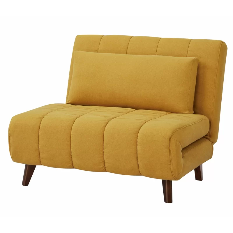 New London Convertible Chair In 2020 Furniture Chair Upholstery Chair