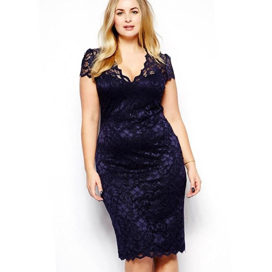 Plus size long sleeve dresses bb fashion mob gowns