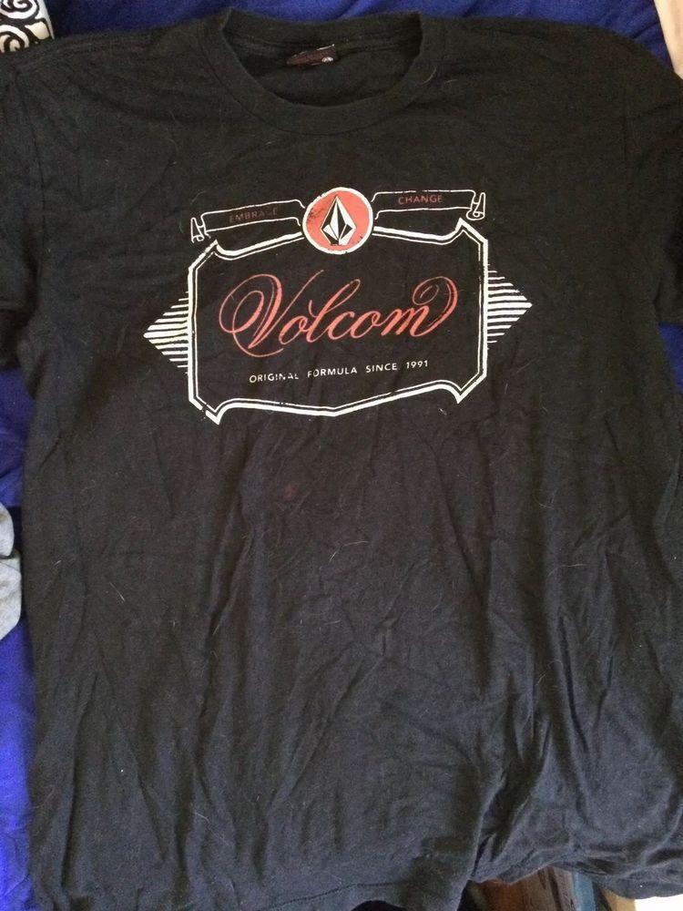 4665e23f0ddd volcom t shirt #fashion #clothing #shoes #accessories #mensclothing #shirts  (ebay link)