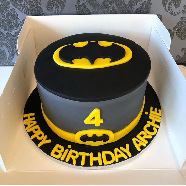Phenomenal Pin By Elegant On Batman Party With Images Batman Birthday Birthday Cards Printable Opercafe Filternl