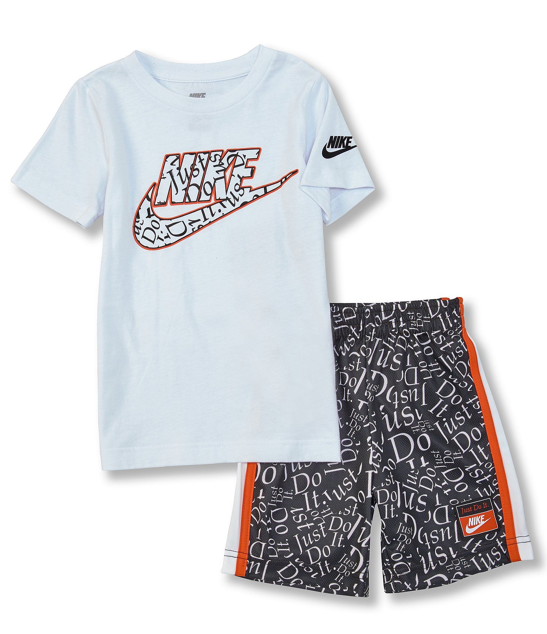 Nike Club Childrens Short Sleeve Training Shirt