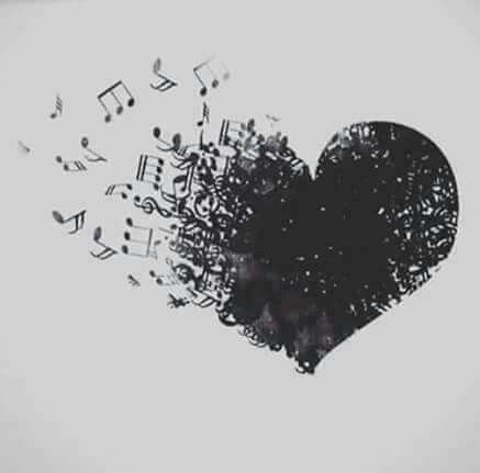 Das, was die Musik dem Herzen antut … # EngrainedNLiftingOff – Charlotte Weber