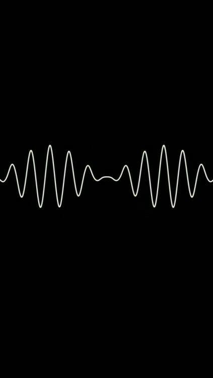 Arctic Monkeys Cellphone Wallpaper