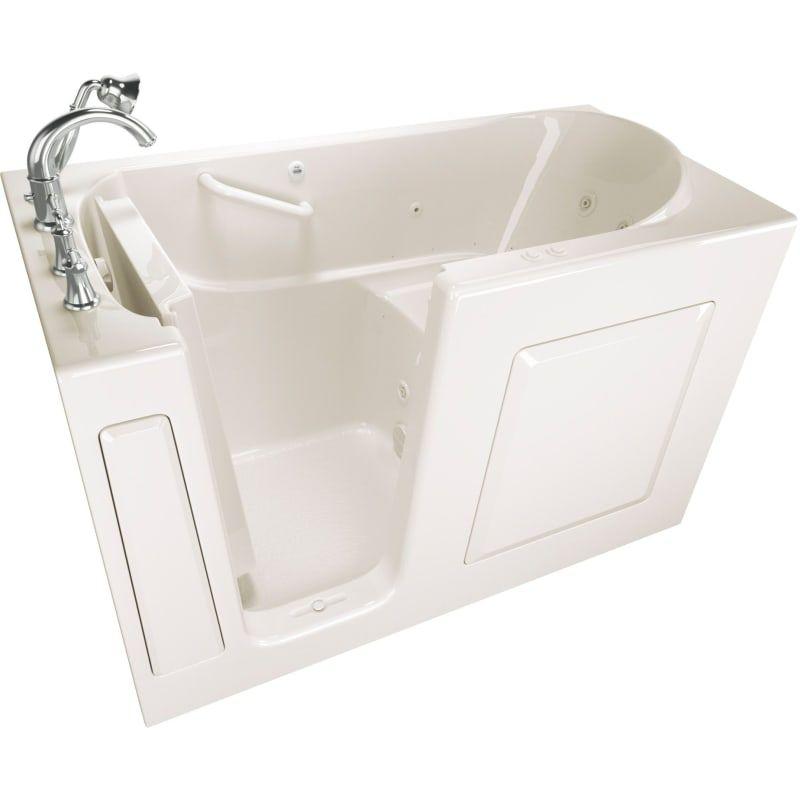 American Standard 3060 509 Cl In 2019 Products Whirlpool Bathtub Walk In Tubs Bathtub