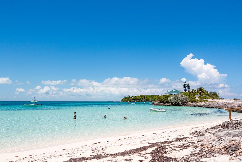 Best Islands To Live On The Abacos Bahamas