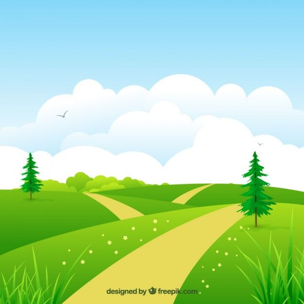 Download Natural Meadow For Free Background Clipart Free Vector Backgrounds Neutral Nursery Art