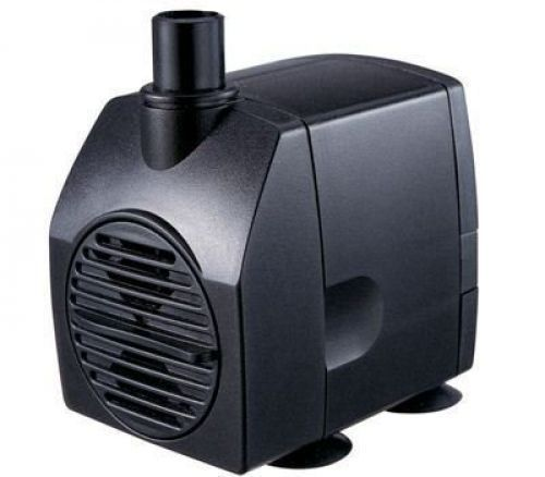 Jebao wp 1200 submersible fountain pond water pump 20w pond and the little frog pumps are engineered for 24 hour continuous use little frogs are perfect for small fountains and statuary or indoor water displays workwithnaturefo
