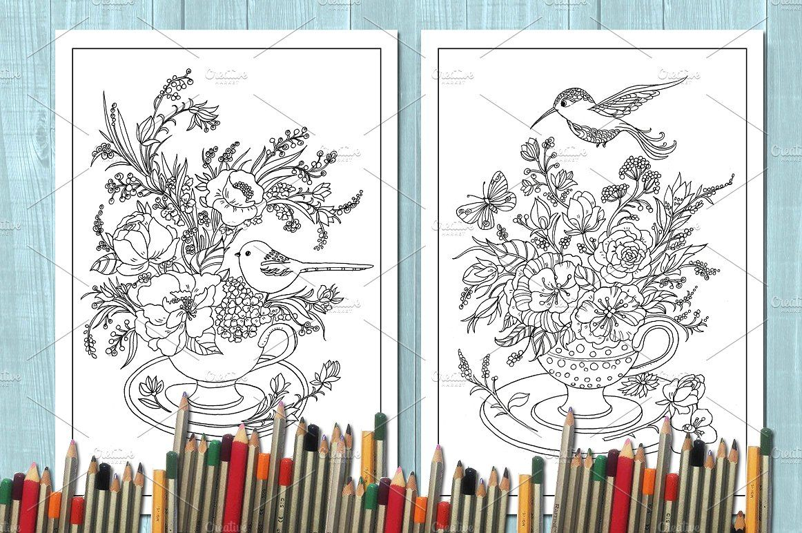 Coloring Book Birds Bird Coloring Pages Coloring Books Coloring Pages