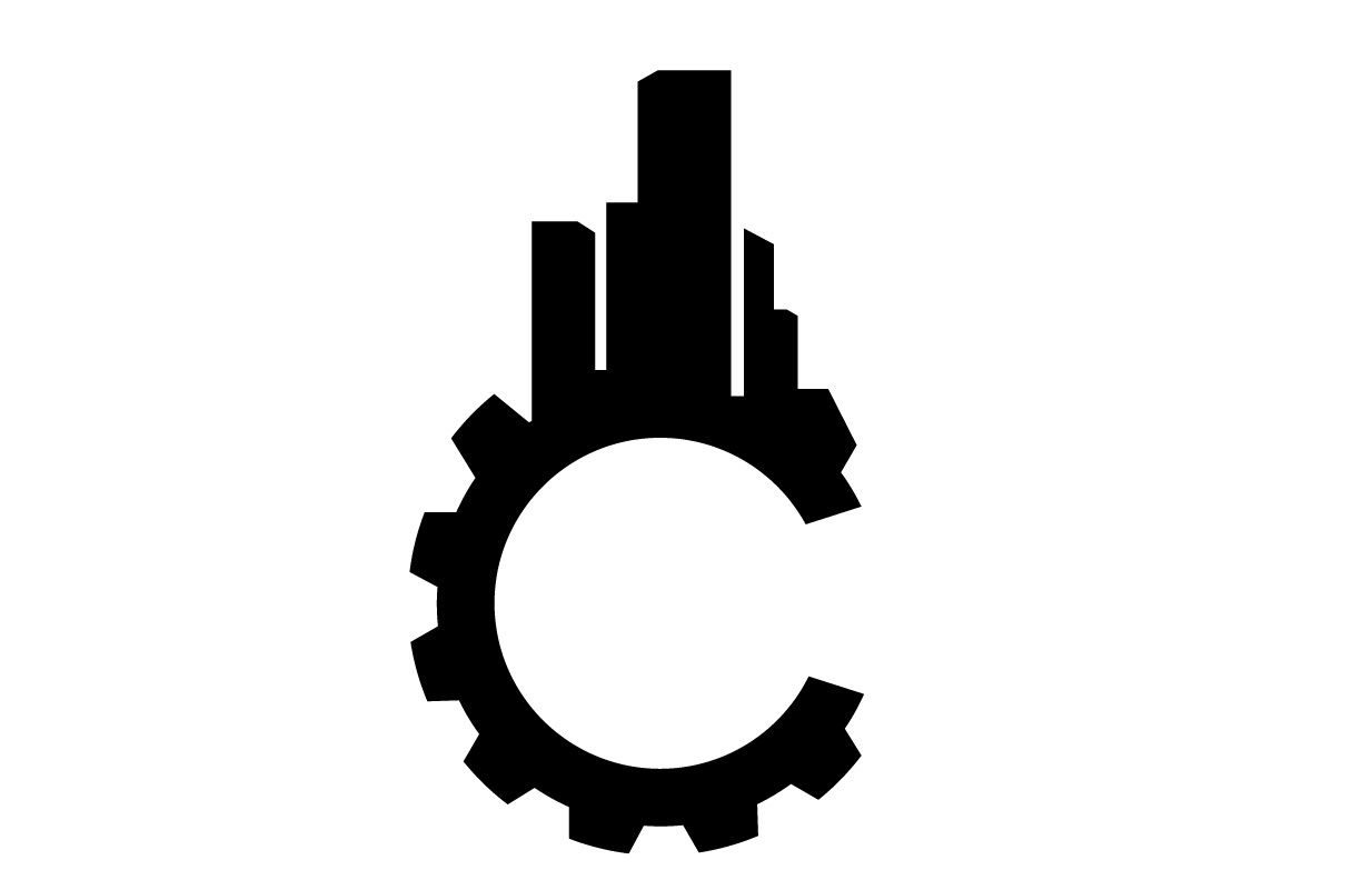 hight resolution of logo redesign for the nait civil engineering technology club designed by marty phung